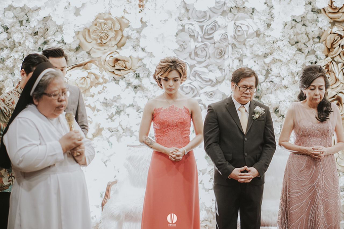 The wedding of Timy & Theresia by Voyage Entertainment - 004