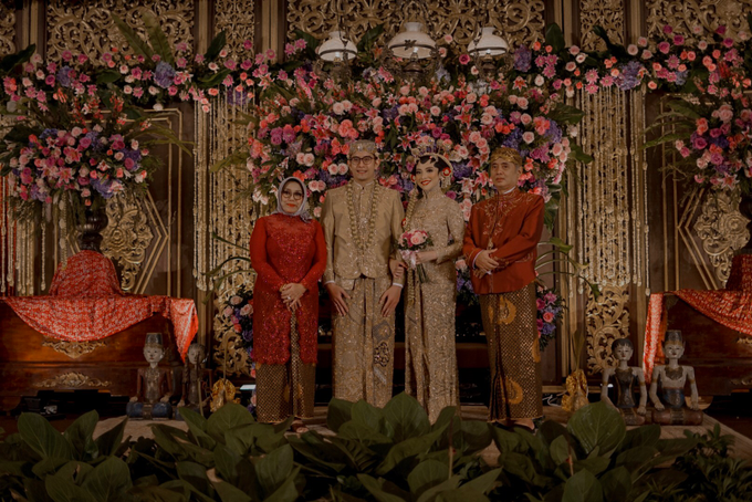 The wedding of Ita & Dito by Voyage Entertainment - 001