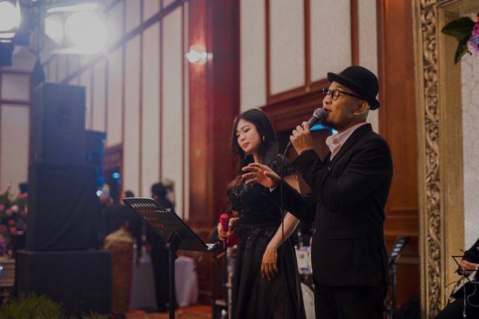 The wedding of Ita & Dito by Voyage Entertainment - 016