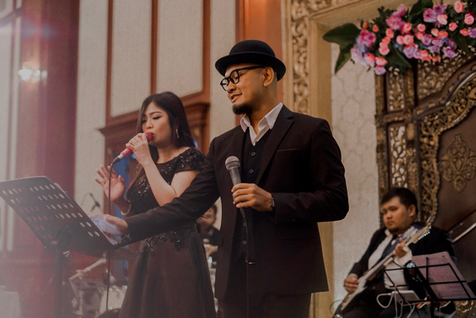 The wedding of Ita & Dito by Voyage Entertainment - 025
