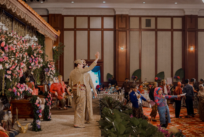 The wedding of Ita & Dito by Voyage Entertainment - 023
