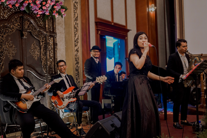 The wedding of Ita & Dito by Voyage Entertainment - 026