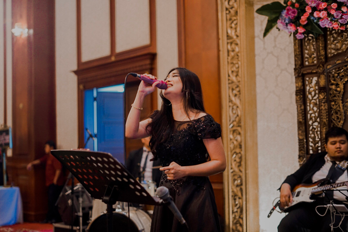 The wedding of Ita & Dito by Voyage Entertainment - 027