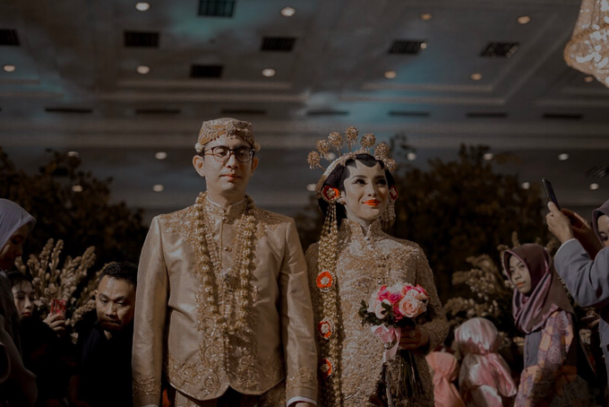 The wedding of Ita & Dito by Voyage Entertainment - 028