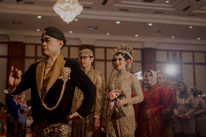 The wedding of Ita & Dito by Voyage Entertainment - 030