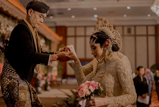 The wedding of Ita & Dito by Voyage Entertainment - 033