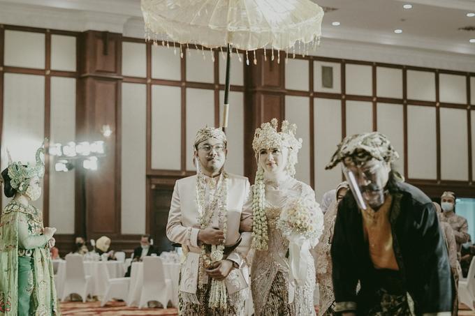 Riefqi & Aisha by Akasya Catering - 002