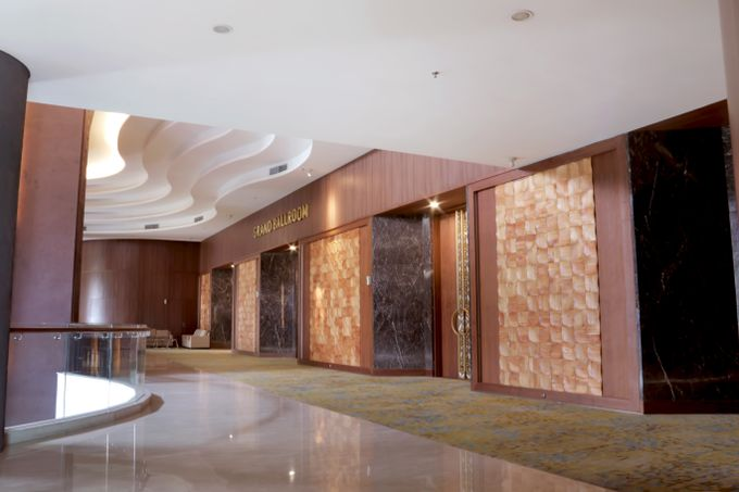 Facilities & Services by Grand Soll Marina Hotel - 004
