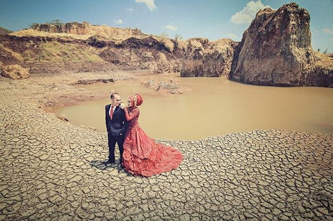 Pre Wedding by d'Angelo art Photography - 038