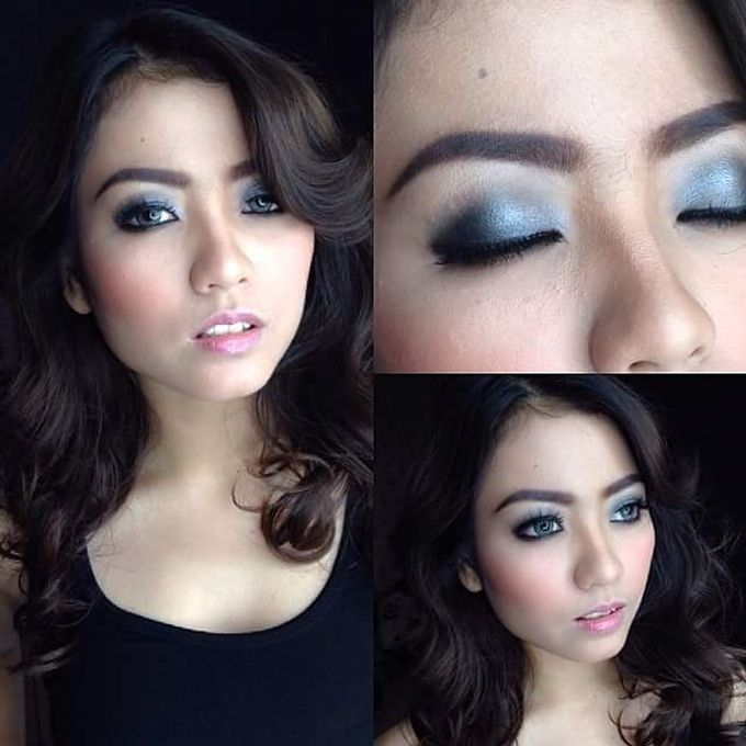 Wedding Make Up by Willy Manopo - 004