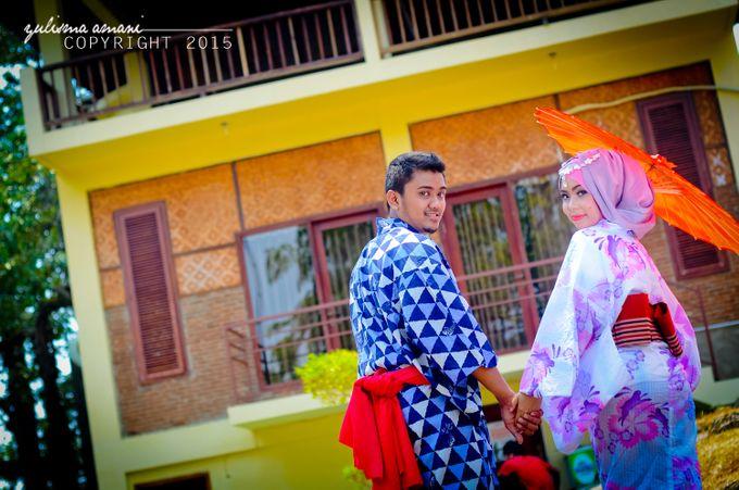 Dewi & Azno by Yulisma Amani Photography - 011