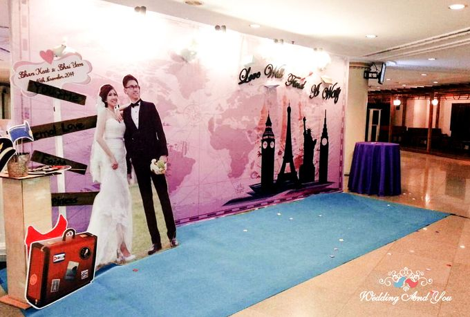 Photo Booth  Design by Wedding And You - 026