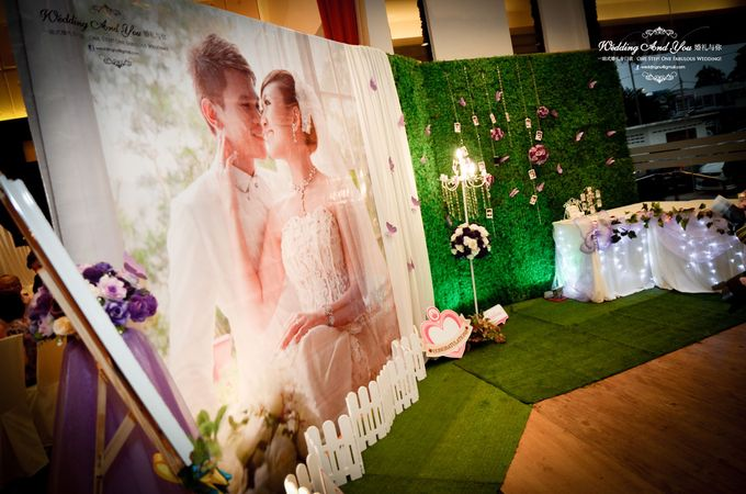 Photo Booth  Design by Wedding And You - 007