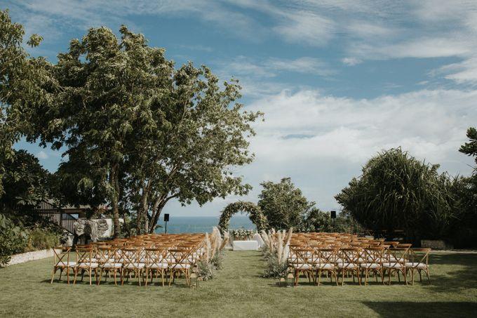 Paskal & Vivin Wedding by Bali Wonderful Decor - 025
