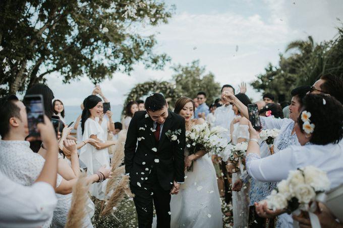 Paskal & Vivin Wedding by Bali Wonderful Decor - 030