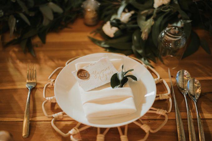 Paskal & Vivin Wedding by Bali Wonderful Decor - 032
