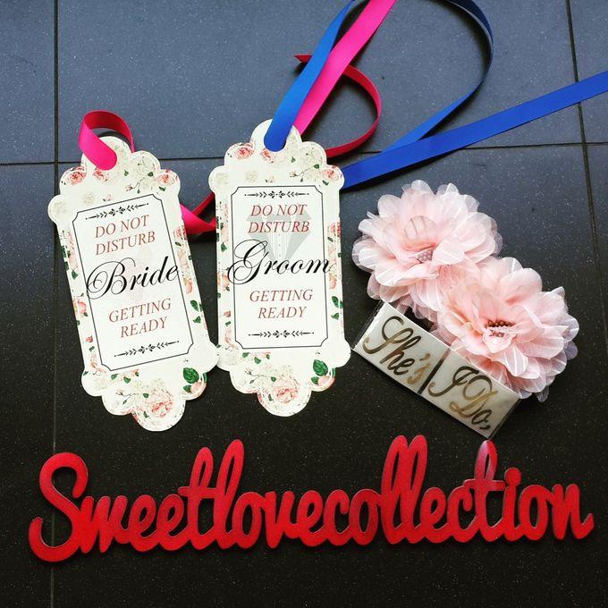 Wedding Doorsign by Sweetlovecollection - 003