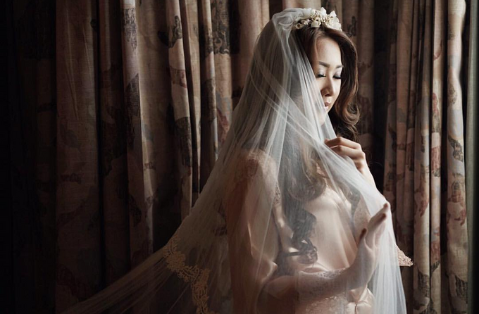 Wedding Norman & Chikka by Fenny Yang Wedding Planner - 010