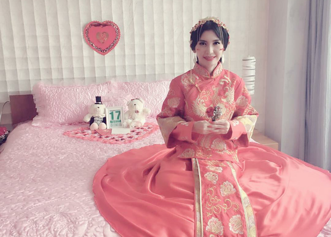 Wedding Zhang Bei & Olivia by Fenny Yang Wedding Planner - 009