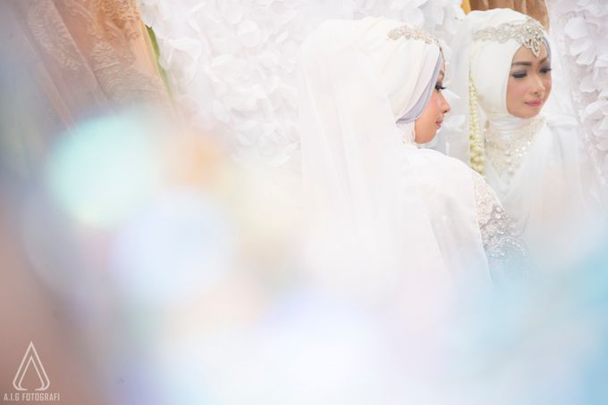 Wedding Of Tutut And Melson by AIG FOTOGRAFI - 008