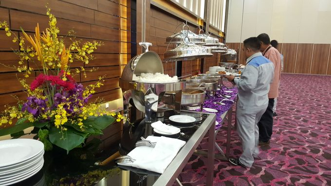 Corporate Event by Sri Munura Catering Services - 042