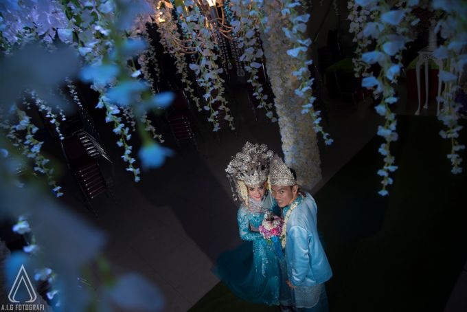 Wedding Moment Of Rery And Tata by AIG FOTOGRAFI - 003