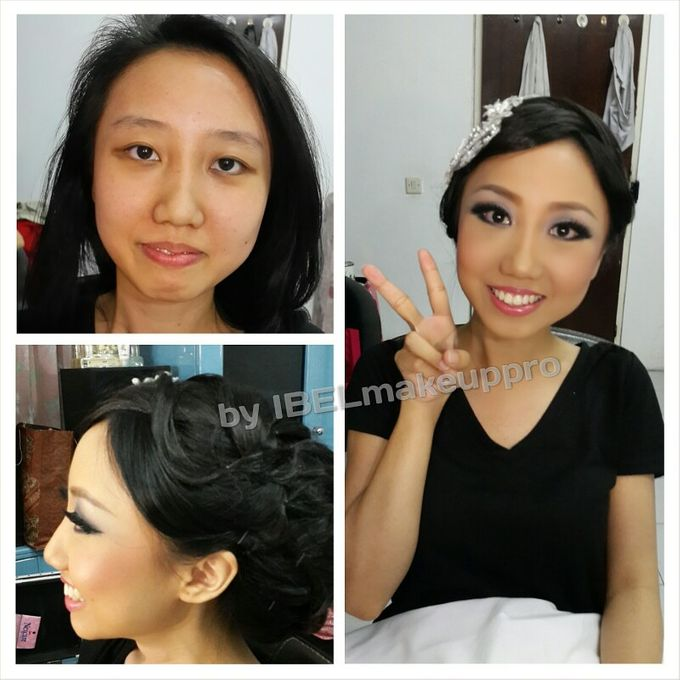 Bride Make Up by IBELmakeuppro - 022