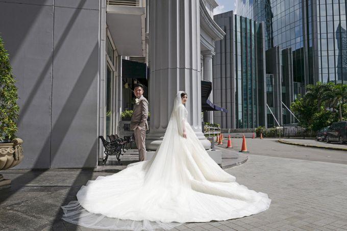Wedding Peter & Ellen by Eugene & Friends - 002