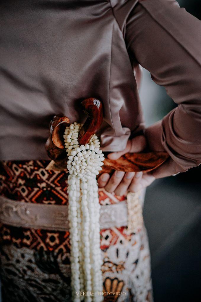 The Wedding Cyntia & Osca by AVIARY Bintaro - 005