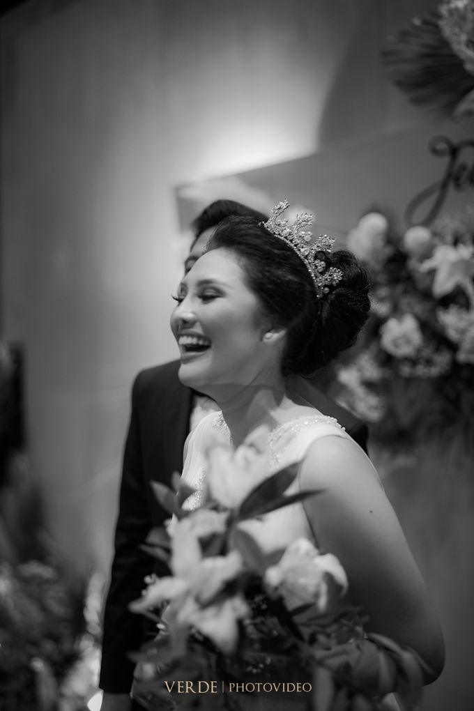 The Wedding Jeany & Tito by AVIARY Bintaro - 011