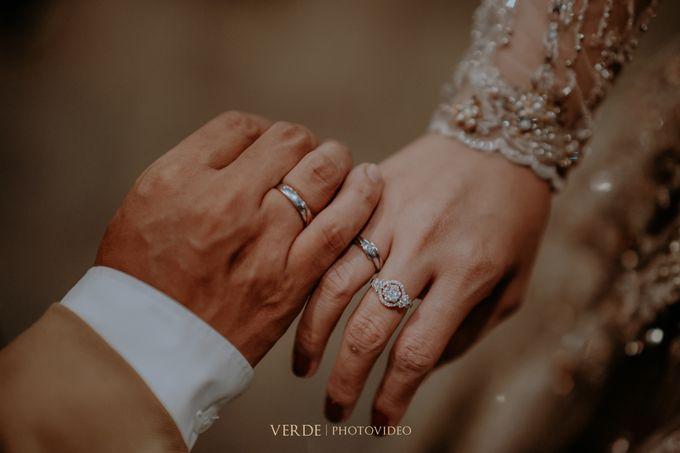 The Wedding Dewi & Andi by AVIARY Bintaro - 003