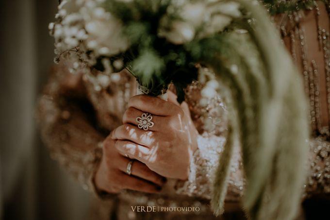The Wedding Dewi & Andi by AVIARY Bintaro - 006