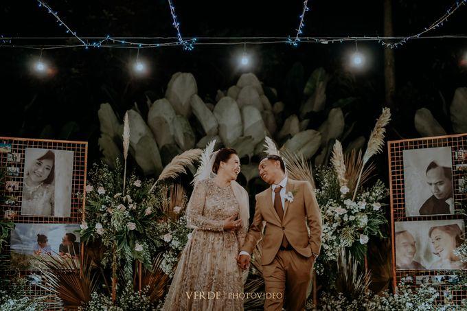 The Wedding Dewi & Andi by AVIARY Bintaro - 011