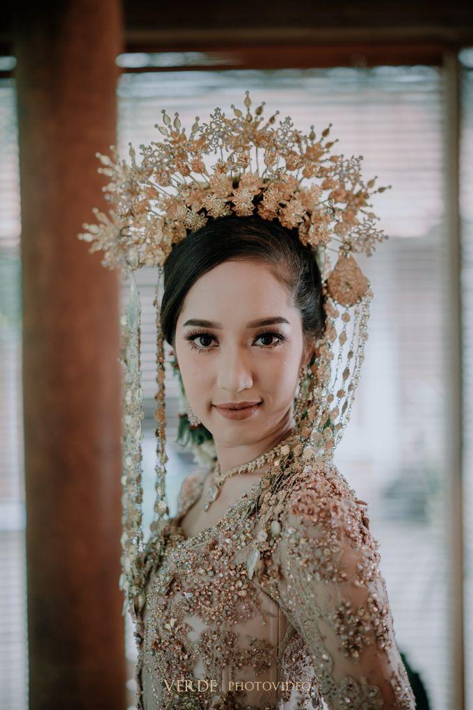 Plataran Cilandak by Top Fusion Wedding - 004