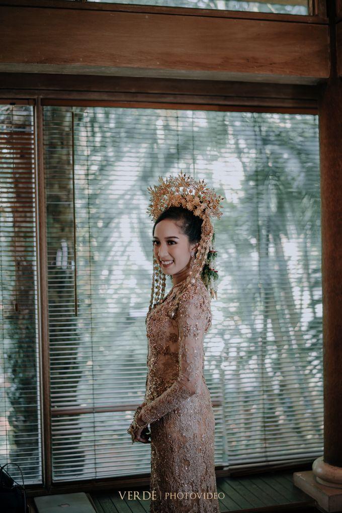 Plataran Cilandak by Top Fusion Wedding - 006