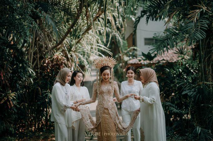 Plataran Cilandak by Top Fusion Wedding - 011