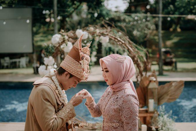 Plataran Cilandak by Top Fusion Wedding - 013