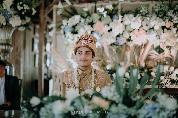 Plataran Cilandak by Top Fusion Wedding - 015