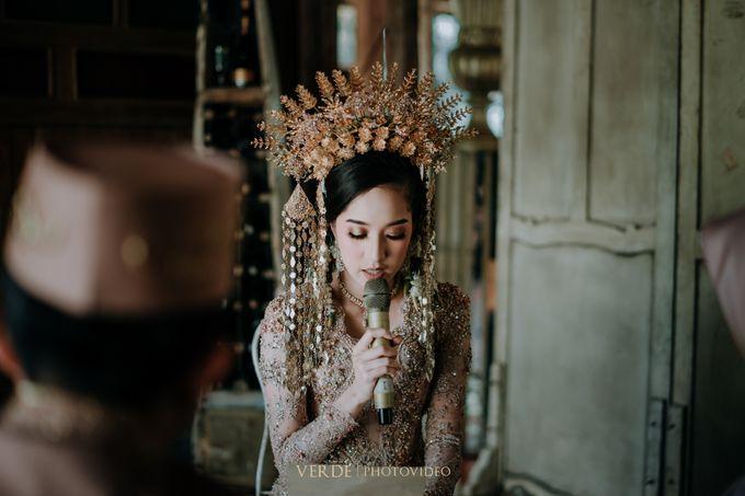 Plataran Cilandak by Top Fusion Wedding - 016