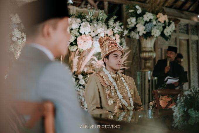Plataran Cilandak by Top Fusion Wedding - 017