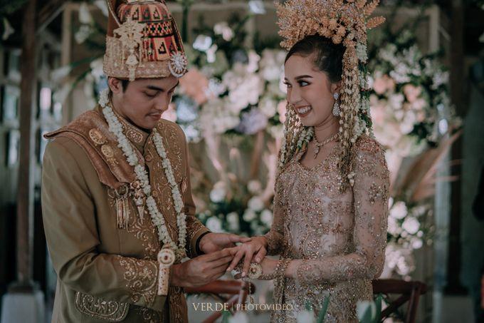 Plataran Cilandak by Top Fusion Wedding - 020