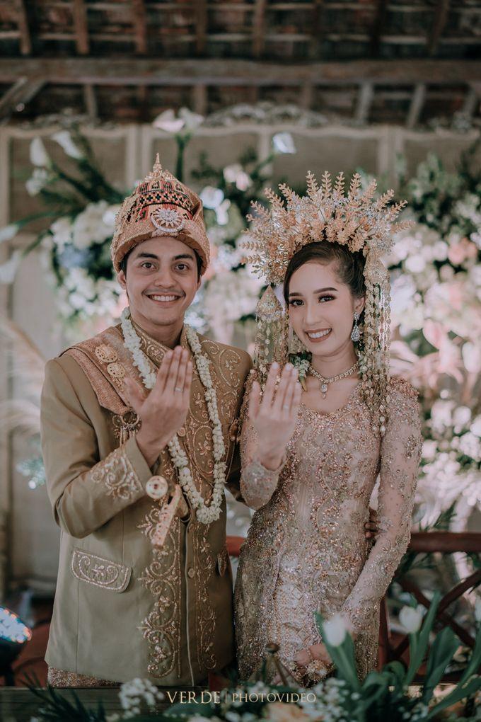 Plataran Cilandak by Top Fusion Wedding - 021