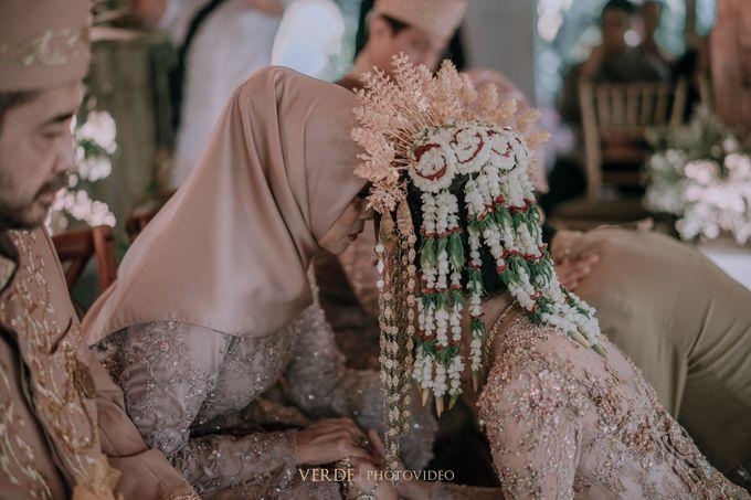 Plataran Cilandak by Top Fusion Wedding - 022