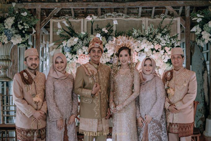 Plataran Cilandak by Top Fusion Wedding - 023