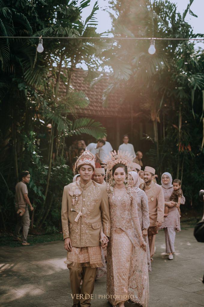 Plataran Cilandak by Top Fusion Wedding - 025