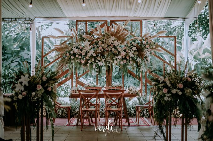 The Wedding Hanny & Asa 30 Dec 2018 by AVIARY Bintaro - 009