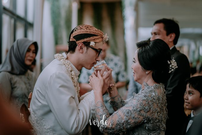 The Wedding Hanny & Asa 30 Dec 2018 by AVIARY Bintaro - 010