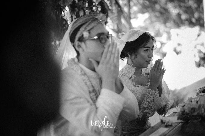 The Wedding Hanny & Asa 30 Dec 2018 by AVIARY Bintaro - 012