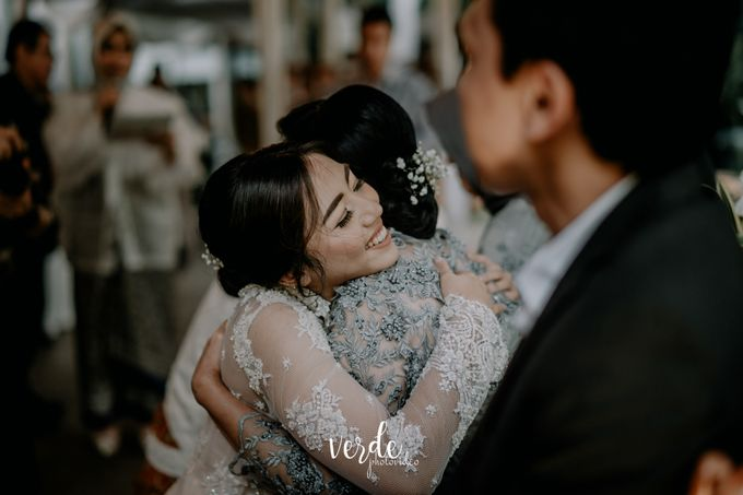 The Wedding Hanny & Asa 30 Dec 2018 by AVIARY Bintaro - 014