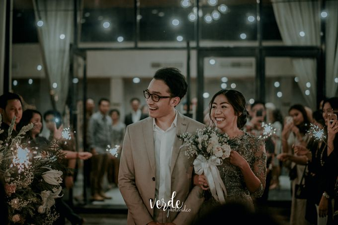 The Wedding Hanny & Asa 30 Dec 2018 by AVIARY Bintaro - 018